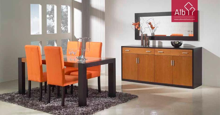 muebles diseño | muebles comedor | comedores | comedor muebles - ALB ...