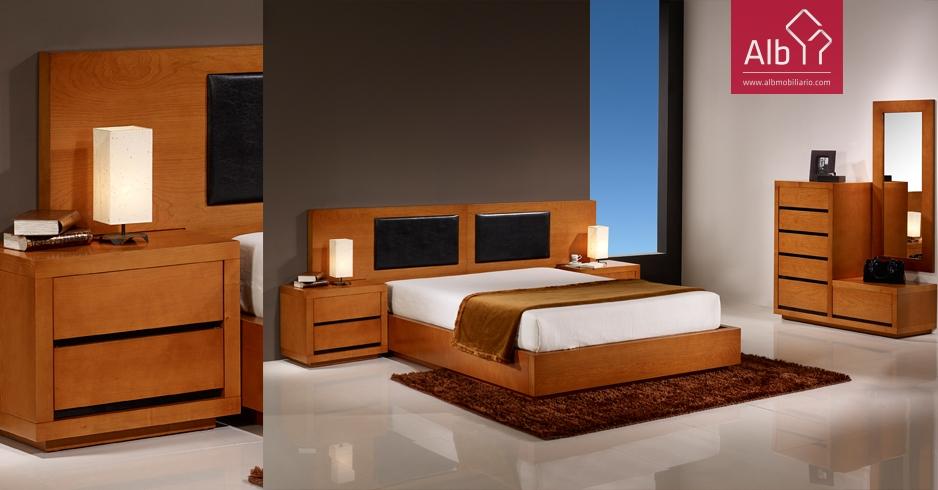 Dormitorio Diseo Compuesto Por Cabecero Y Dos Mesitas Sinfonier Canap Y Espejo Alb Mobilirio