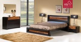 Catálogo de Mobiliário | mobiliário e decoração de quartos de casal modernos | decorar quartos de casal