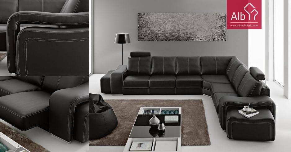 Comprar sofas en madrid armarios baratos madrid comprar for Sofas modernos sevilla