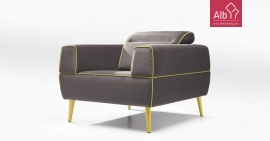 modern Sofa | Glasgow Sofa | London sofá