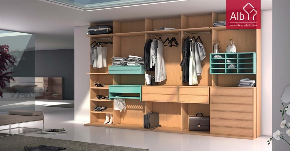 Fabrica de closet a medida alb mobili rio e decora o for Fabrica de closet
