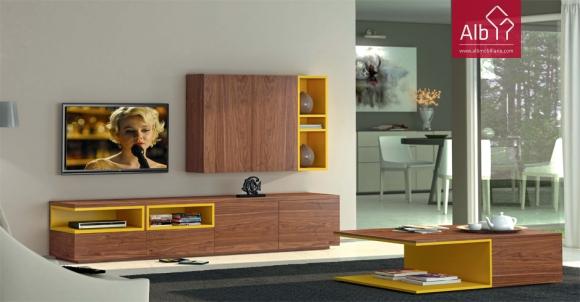 Mobiliario sala de estar moderno mobiliario de qualidade for J g mobiliario