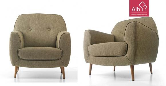 Sofa individual | Sofas modernos | Sofas retro