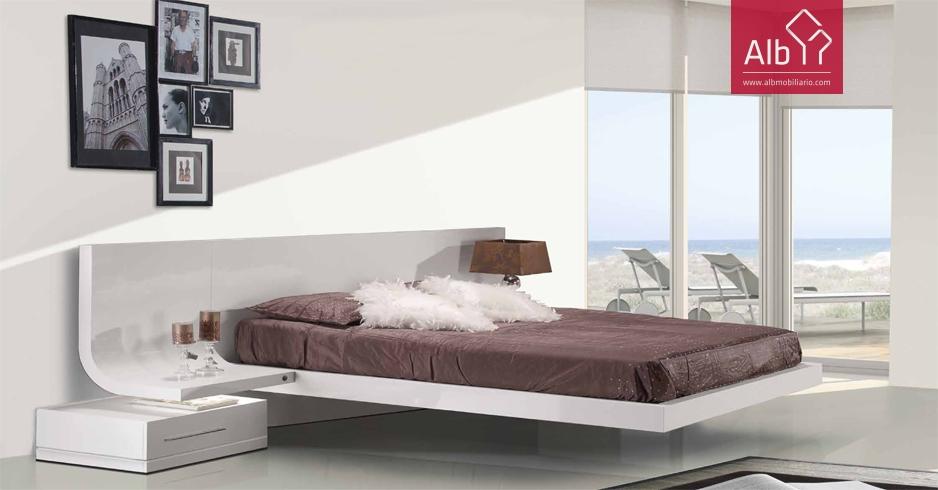 dormitorio diseo cabeceros dormitorios de matrimonio lacados muebles modernos muebles de dormitorio
