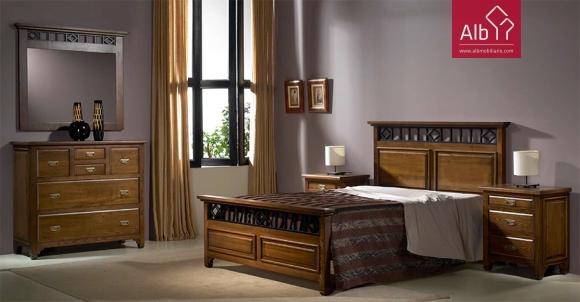 Mobiliario de quarto maci o alb mobili rio e decora o for J g mobiliario