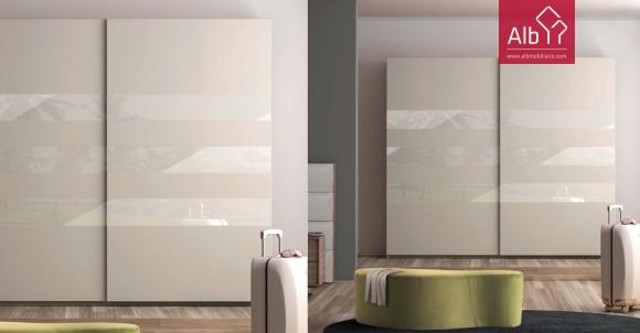 Roupeiros Por Medida Oeiras : Roupeiros modernos alb mobilirio e decorao paos de