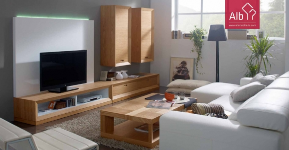 Loja Online de Móveis | Estante TV