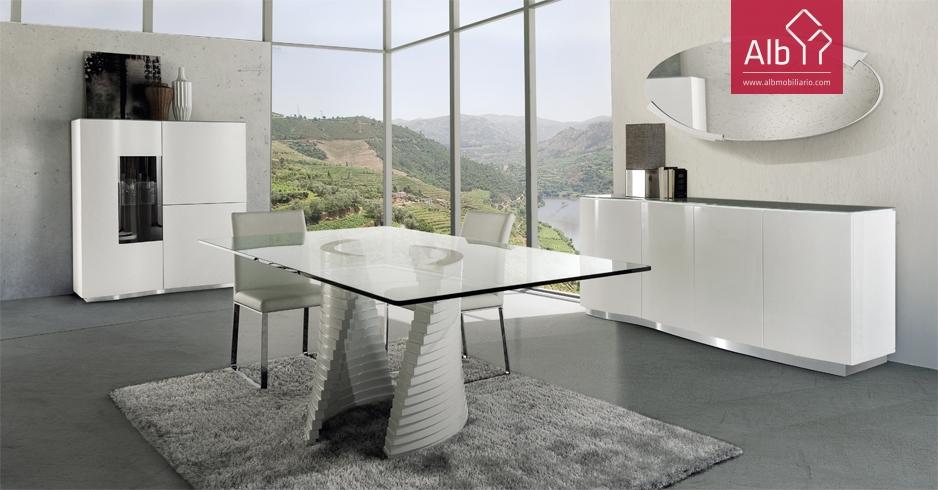 muebles comedor modernos buffet design