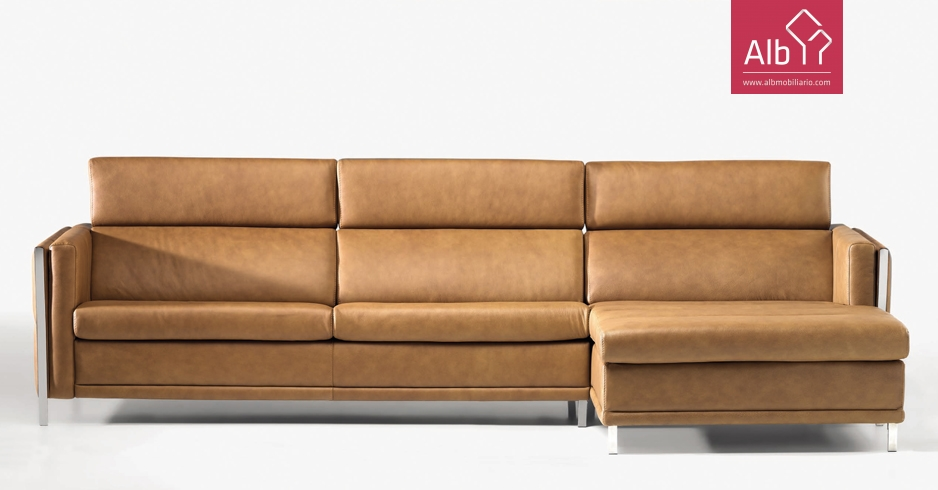 Sofas chaise longue madrid couches with chaise lounge for Sofas segunda mano madrid
