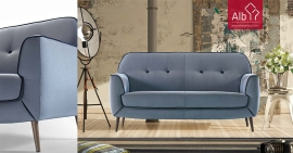 Sofá online | Sofa design | Madrid | sofás de calidad
