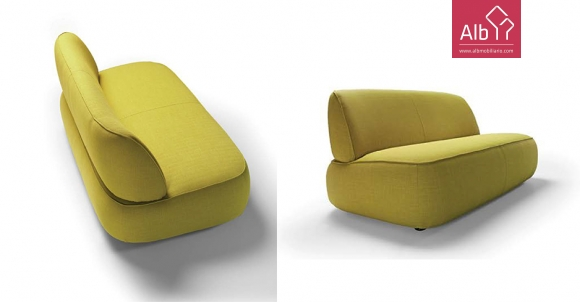 Sofá moderno | Sofa estilo retro | Comprar sofa