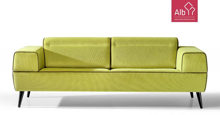 Albmobiliario sofas retro sofas germany alb mobilirio - Compro sofas usados ...