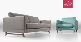 modern Sofa | Glasgow Sofa | London sofá