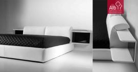 Online Furniture Store | Upholstered bed