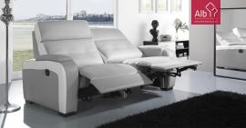 Loja Online de Móveis   Sofa 2 - 3 Lugares Relax