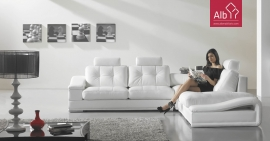 Loja Online de Móveis | Sofá de Canto | Sofas modernos
