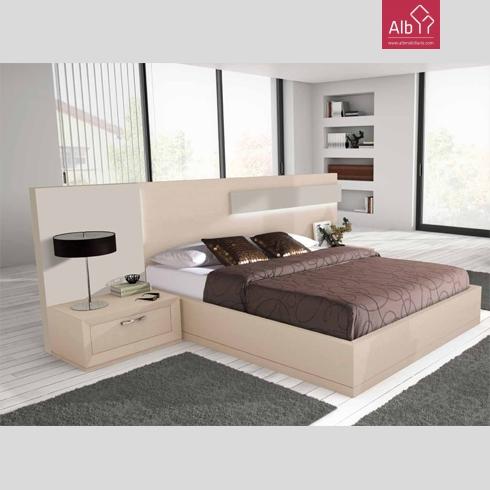 Dormitorio Lacado online | Guadalupe - ALB Mobiliário e Decoração ...