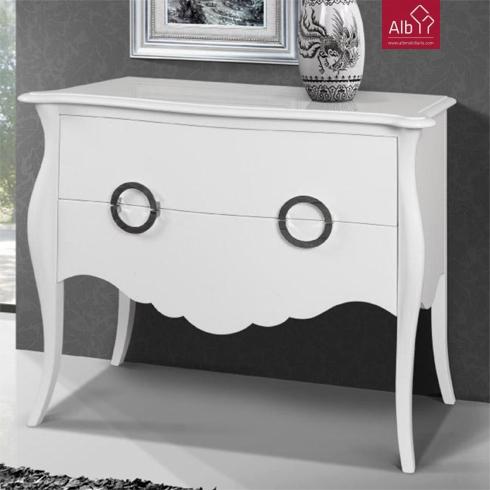 Loja de m veis online alb mobili rio e decora o - Comodas de entrada ...