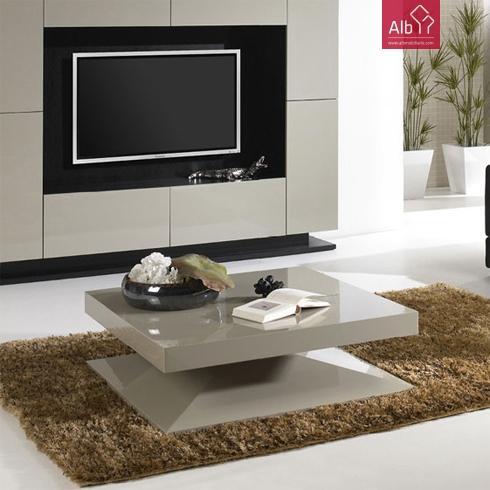 Sala estar online evora alb mobilirio e decorao paos - Mesas modernas de centro ...