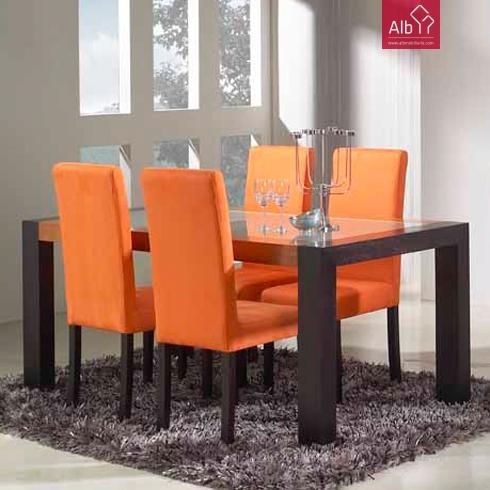 muebles diseño   muebles comedor   comedores   comedor muebles - ALB ...