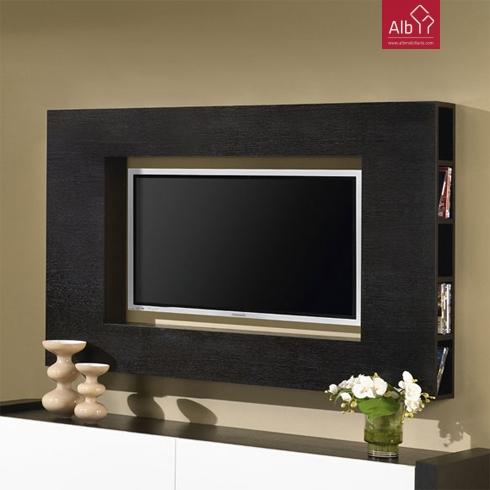 Para espaos pequenos odivelas alb mobilirio e decorao - Modulo para tv ...
