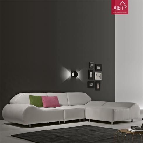 Sofas simples modernos leiria alb mobilirio e decorao for Chaise longue comprar