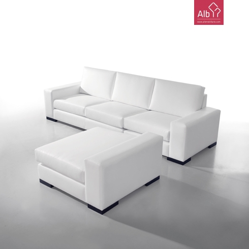 Moderno porto alb mobilirio e decorao paos de for Sofa 1 plaza chaise longue
