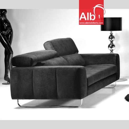 Sofs contemporneos sofs modernos alb mobilirio e - Sofas modernos fotos ...