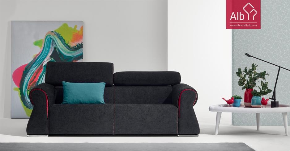 Moderno London Sofá